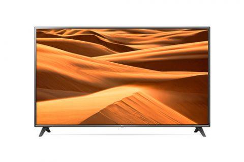 "Television LG 75UM7100PUA Televisor 190.5 cm (75"") 4K Ultra HD Smart TV Wifi Negro"