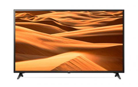 "Television LG 55UM7100PUA Televisor 139.7 cm (55"") 4K Ultra HD Smart TV Wifi Negro"