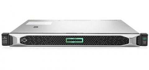 Servidor Hewlett Packard Enterprise ProLiant DL160 Gen10 servidor 48 TB 1.9 GHz 16 GB Bastidor (1U) Intel Xeon Bronze 500 W DDR4-SDRAM