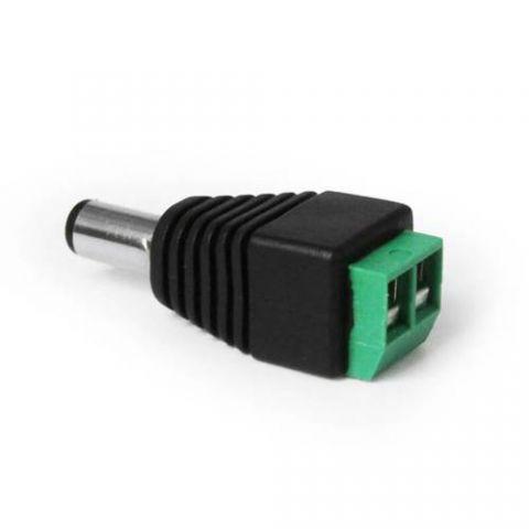 Grabadora Digital Qian QAY-60306 adaptador para enchufe Negro, Verde