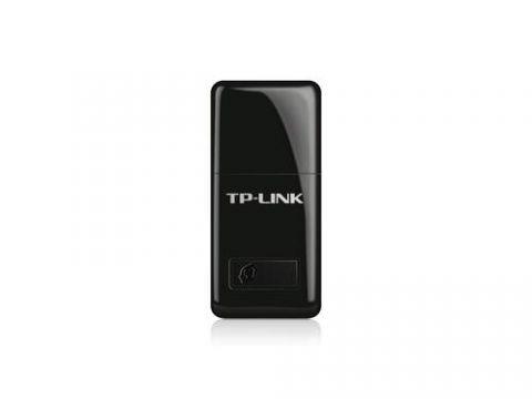 Adaptador USB red TP-LINK TL-WN823N tarjeta de red WLAN 300 Mbit/s