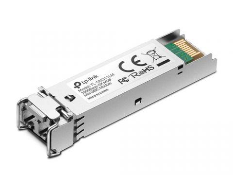 Accesorio TP-LINK TL-SM311LM módulo de red del transceptor Fibra óptica 1250 Mbit/s mini-GBIC/SFP 850 nm