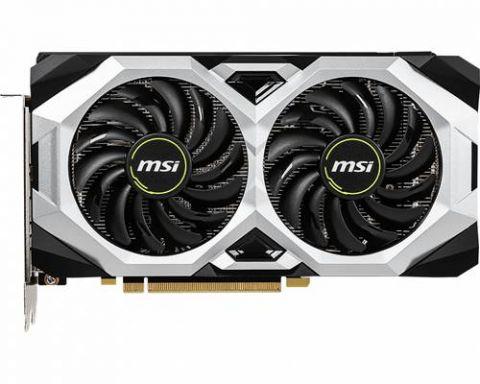 Tarjeta gráfica MSI GeForce RTX 2060 Super Ventus GP OC NVIDIA 8 GB GDDR6