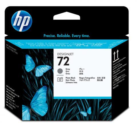 Cabezal HP 72 cabeza de impresora Inyección de tinta térmica