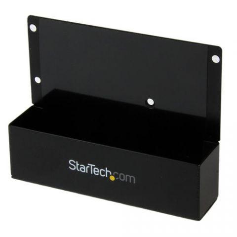 Adaptadores para Disco Duro StarTech.com Adaptador Disco Duro 2.5in 3.5 Pulgadas IDE a SATA para Base de Conexión Dock Estación HDD