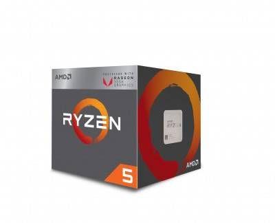 Procesador AMD YD2400C5FBBOX