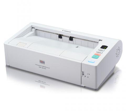 Escaner Canon imageFORMULA M140 Escáner alimentado con hojas 600 x 600 DPI Gris