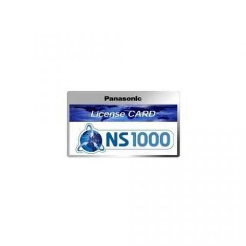 Accesorio Panasonic KX-NSA301W licencia o actualización de software 1 licencia(s)