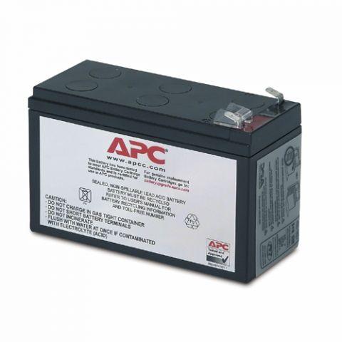 Remplazo APC RBC35 batería para sistema UPS Sealed Lead Acid (VRLA)
