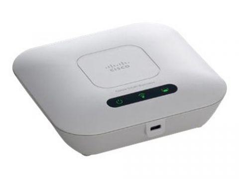 Access point Cisco WAP121 300 Mbit/s Energía sobre Ethernet (PoE)