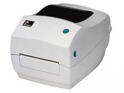 Impresora Zebra GC420t impresora de etiquetas Térmica directa / transferencia térmica 203 x 203 DPI Alámbrico