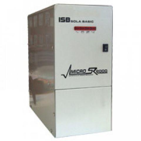 No Break y UPS Industrias Sola Basic Micro SR 2000 VA 6 salidas AC