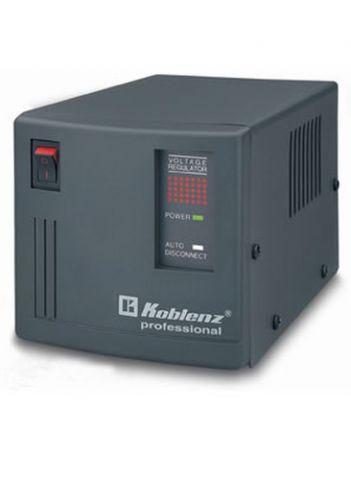Regulador Koblenz ER-2550 2500 VA 2000 W 4 salidas AC
