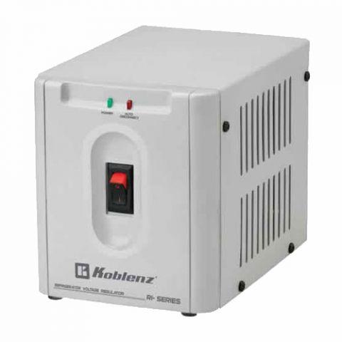 Regulador Koblenz RI-2502 regulador de voltaje 1 salidas AC 90-145 V Gris
