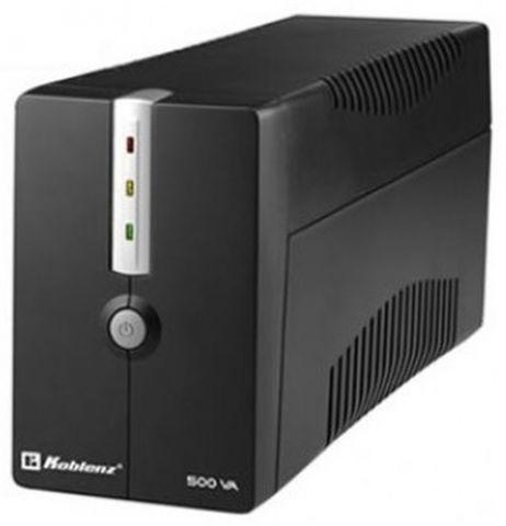 No Break y UPS Koblenz 5016-USB/R 500 VA