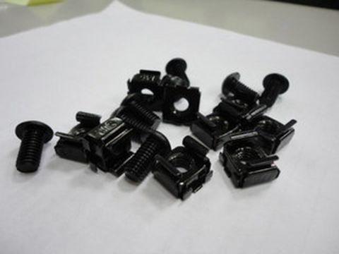 Tornilleria Enjaulada INTELLINET - Negro 710718