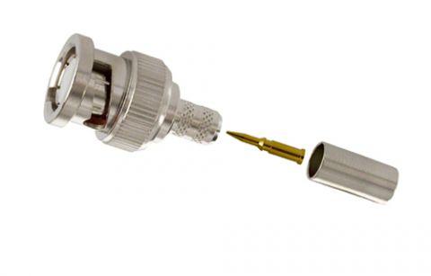 Conector BNC PROVISION-ISR PI-PR-C13 - Cableado por BNC PI-PR-C13