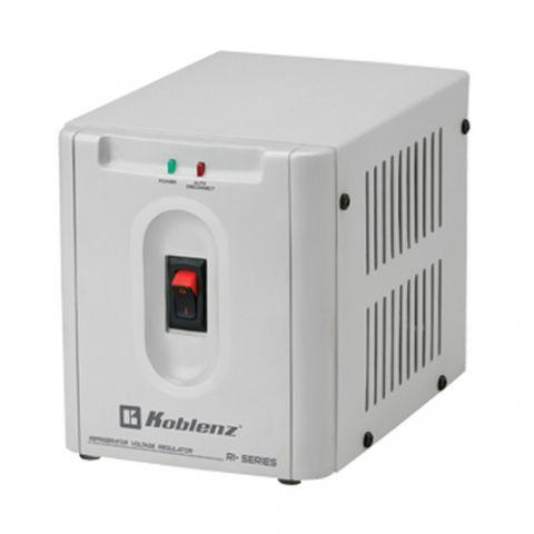 Regulador Koblenz RI-1502 regulador de voltaje 1 salidas AC 120 V Gris
