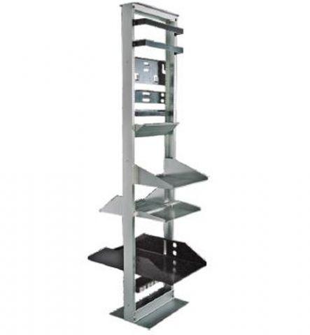 North System NORTH001 armario rack Aluminio