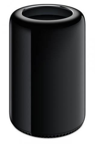 Mac Pro Apple Mac Pro Escritorio Familia Intel® Xeon® E5 16 GB DDR3-SDRAM 256 GB Flash Mac OS X 10.9 Mavericks Estación de trabajo Negro