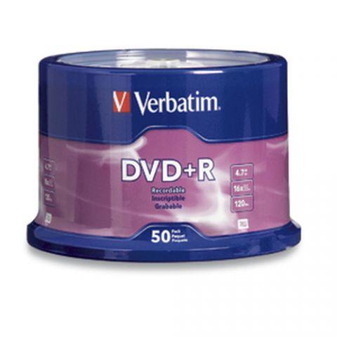 Verbatim DVD+R 4.7 GB