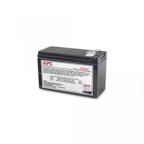Remplazo APC APCRBC110 Sealed Lead Acid (VRLA)