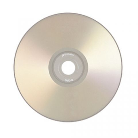 Disco DVD-R VERBATIM - DVD-R, 50  95186
