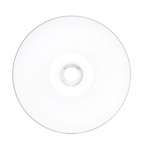 Disco CD-R VERBATIM - CD-R, 700 MB, 100, 52x, 80 min 95252