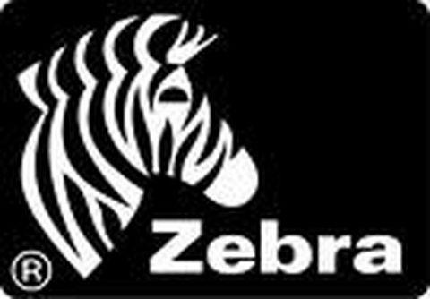 ZEBRA WAX RIBBON 60 MM C/24 -  02000BK06045