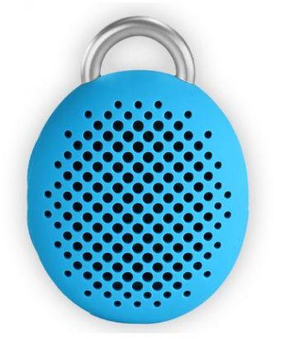 Bocina Divoom Bluetune-Bean Altavoz portátil mono Azul 3 W