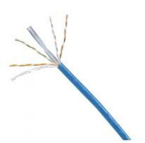 Accesorio Panduit NUC6C04BU-C cable de red Azul 305 m Cat6 U/UTP (UTP)