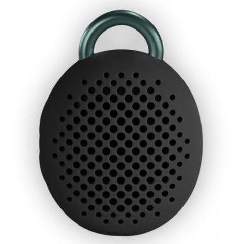 Bocina Divoom BLUETUNE-BEAN altavoz Universal Bluetooth Negro
