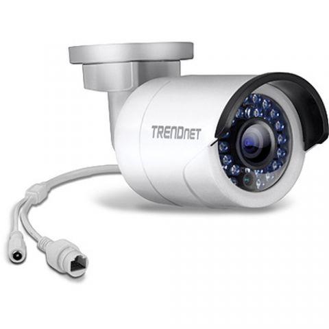 Cámaras de videovigilancia Trendnet TV-IP320PI cámara de vigilancia Cámara de seguridad IP Exterior Bala 1280 x 960 Pixeles Techo/pared