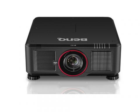 Proyector Benq PW9710 video proyector Proyector para escritorio 7700 lúmenes ANSI DLP XGA (1024x768) Negro