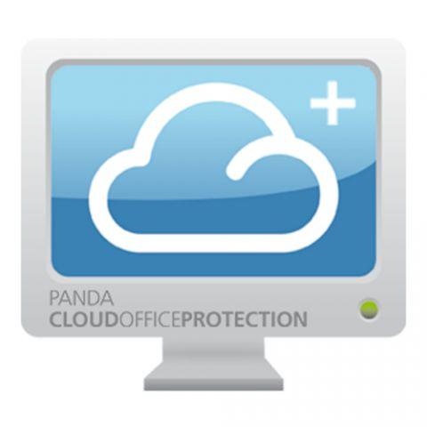 Antivirus PANDA Cloud Office protection Advance - 1, 1 año(s), 280 MB, 128 MB A1COPADAVE
