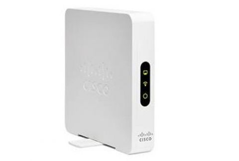 Access point Cisco WAP131 600 Mbit/s Energía sobre Ethernet (PoE)