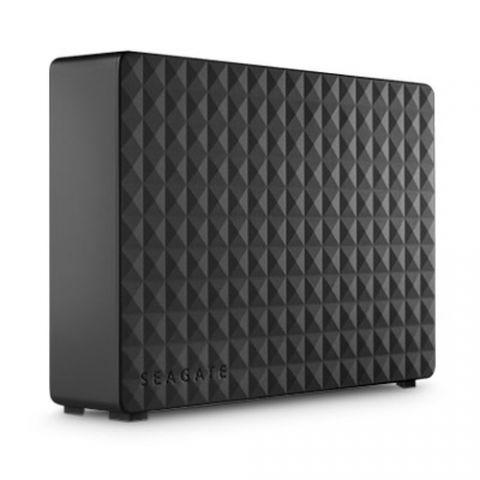 Disco duro externo Seagate Expansion STEB4000100 disco duro externo 4000 GB Negro