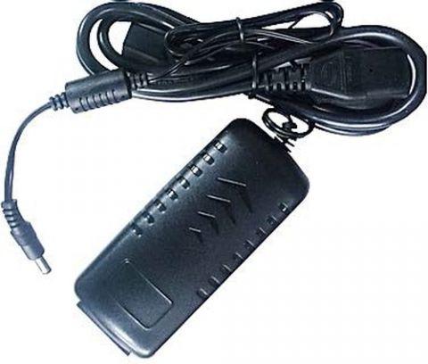 Fuente de poder ENSON PS-1230 - 100-240 V, Negro, 3 A, Interior, Cámara PS-1230