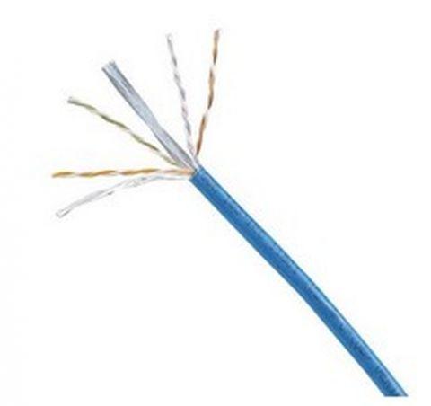 Accesorio Panduit 305m Cat6 UTP cable de red Azul U/UTP (UTP)