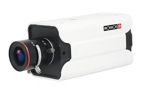 Provision-ISR BX-392AHD cámara de vigilancia Cámara de seguridad CCTV Interior y exterior Caja 1920 x 1080 Pixeles Techo/pared