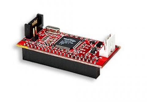 Adaptadores para Disco Duro Manhattan IDE - SATA 150 tarjeta o adaptador de interfaz