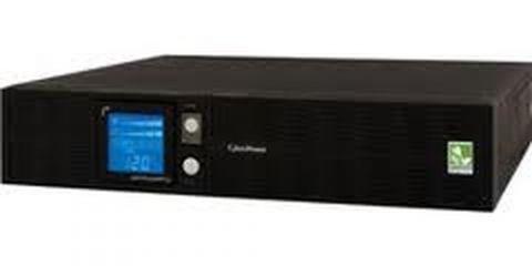 No Break y UPS CyberPower PR1000LCDRTXL2U sistema de alimentación ininterrumpida (UPS) 1000 VA