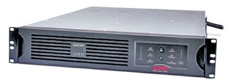 APC Smart UPS 2200VA Rackmount 120V 1980 W