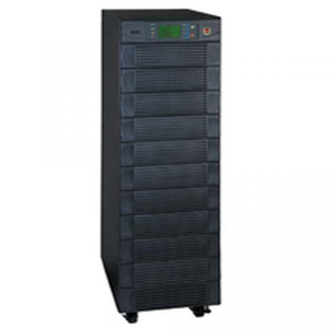 No Break y UPS Tripp Lite SU60K Sistema UPS Modular Trifásico SmartOnline de 120/208V, UPS en Línea de Doble Conversión, wye, 60kVA para América del Norte