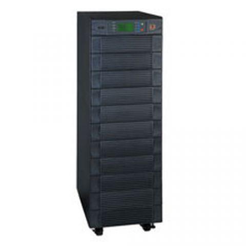 No Break y UPS Tripp Lite SU80K Sistema UPS Modular Trifásico SmartOnline de 120/208V, UPS en Línea de Doble Conversión, wye, 80kVA para América del Norte