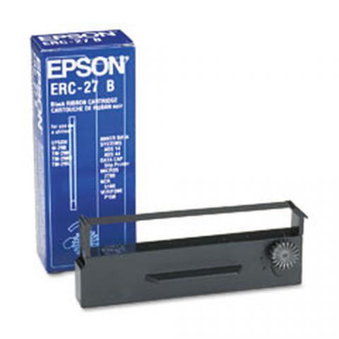 Cinta Epson ERC-27B cinta para impresora