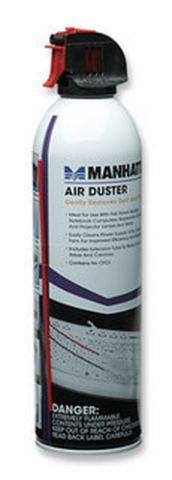 Aire comprimido MANHATTAN 410632 - Color blanco, 226 g 410632