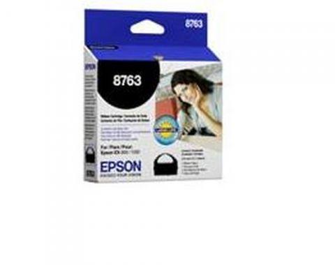 Cinta Epson 8763 cinta para impresora