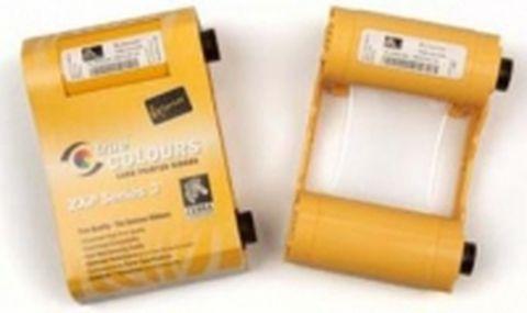 ZEBRA ZXP3 RIBBON MONOBLACK 1 - 000 IMPRESIONES 800033-801