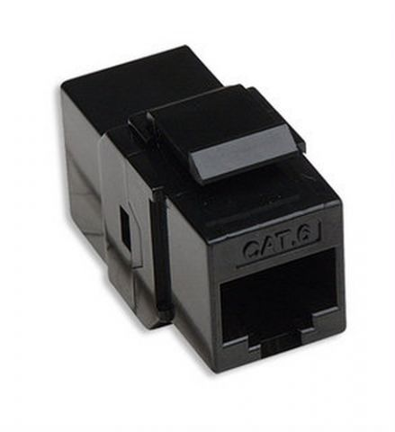 Adaptador para red Intellinet 504898 adaptador de cable 8P8C Negro